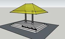 rSketch - Rumah Jawa Limasan