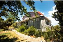 Barn Living - My Dream House