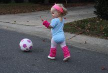 Halloween Costumes / by Lindsay Jones-Wallace