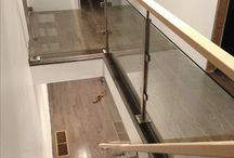 Glass railing ideas