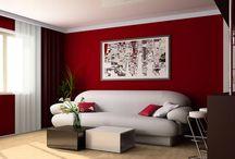 cores para quarto