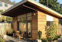 Garden Shed/Summerhouse