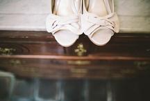 WEDDING // SHOES.