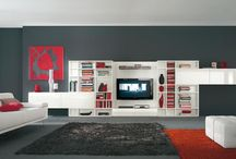 rooms / Colors, ideas, inspiration