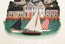 Nantucket | MA / The Grey Lady