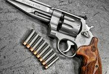 Handguns/Revolvers
