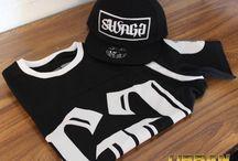 ✾ Street Swagg ✾ / Lancée dans les années 2000 par le rappeur La Fouine, la marque Street Swagg a reussi à trouver son public mais a surtout permis de pouvoir proposer des vêtements streetwear à son image mais également à l'image de sa musique et de ses inspirations