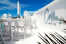 Kids in Ibiza at Cotton Beach Club / Our newwest Kids area, every Friday, Saturday and Sunday through the winter!