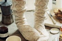 How to ... KNIT SOCKS