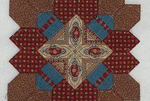 Judie Rothermel Quilts / by Elaine Petrik