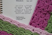 Crochet How To's, Patterns & Tutorials / by Chic Monkey Monkey-Boutique