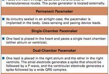 Heart Health/ Pacemaker info