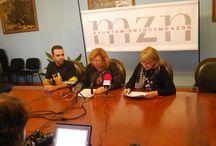 I Congreso Storytelling Works / Congreso sobre comunicación publicitaria que se celebra en Monzón los días 23 y 24 de octubre de 2014