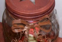 Jars and Bottles / by Debra Wakefield