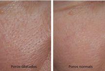 Receitas caseiras pele