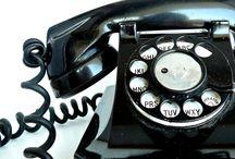 Tárcsás Telefonok és Telefonok