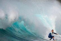 surfing Madeira