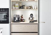 HIDDEN KITCHEN / by Gesa Hansen