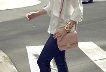 My Style / by Anna Hyatt