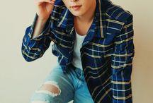 Lay (Zhang Yixing)