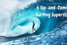 Famous Surfers