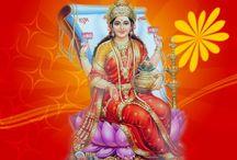 Vedic gods & goddesses