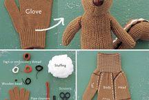 Crafty Stuff / by Kristen McNair
