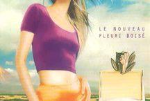 Perfume posters
