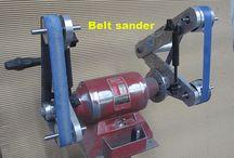 herramientas de desbaste