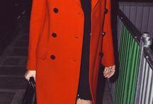 Bella Hadid.