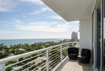 2831 N Ocean Blvd. #1103 Fort Lauderdale, FL 33308 / STUNNING 11TH FLOOR NORTHEAST CORNER THREE BEDROOM CONDO WITH BREATHTAKING OCEAN AND INTERCOASTAL WATERWAY VIEWS. CUSTOM FINISHES THROUGHOUT INCLUDING WINDOW TREATMENTS, THERMAL WINDOW TINTING,CUSTOM MASTER BEDROOM,PANTRY, LINEN AND LAUNDRY CLOSETS, FRAMELESS SHOWER DOORS IN ALL BATHS, TILED KITCHEN BACKSPLASH AND COUNTER KNEE WALL AND PAINT TREATMENTS. MEMBERSHIP AT THE PRESTIGIOUS HARBOR BEACH MARRIOTT BEACH CLUB.