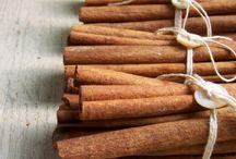 Cinnamon Infused Honey ideas