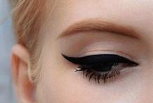 Makeup / by Irida M.