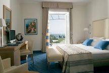 le stanze: nostri piccoli paradisi