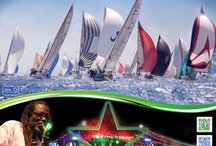 Regattas/Racing / Find Hall yachts racing at these events!