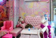 Δωμάτια με unicorns