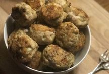 Moms Can Be Fit Recipes