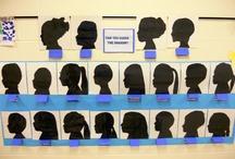 Kindergarten teaching ideas / by Quiana Darden
