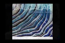"ALBUM * Elif Yurdakul  *  my solo flute  album * named 'DALGALAR'... / My First album ""Dalgalar"" ( waves) / on solo flute repertoire and other recordings of mine."