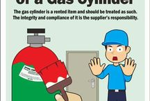 Safety:Gases