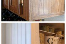 restaurar mobiliario cocina