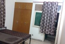 Paying Guest For Ladies Noida Sector 62 No Brokerage
