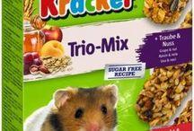 Lekkers voor Hamsters