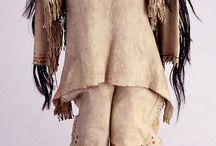 tribal coats