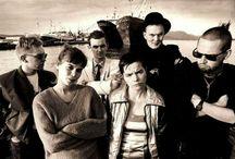 'The Sugarcubes & Björk'