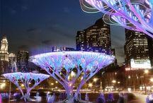Biomimicry Architecture