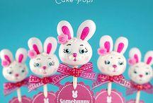 Cake - Easter