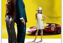 The Man From U.N.C.L.E.  IMAX / The Man From U.N.C.L.E. 2015