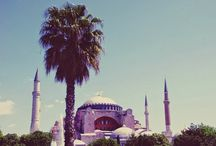 City Guide Istanbul / by Céline