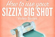 Sizzix Big-Shot